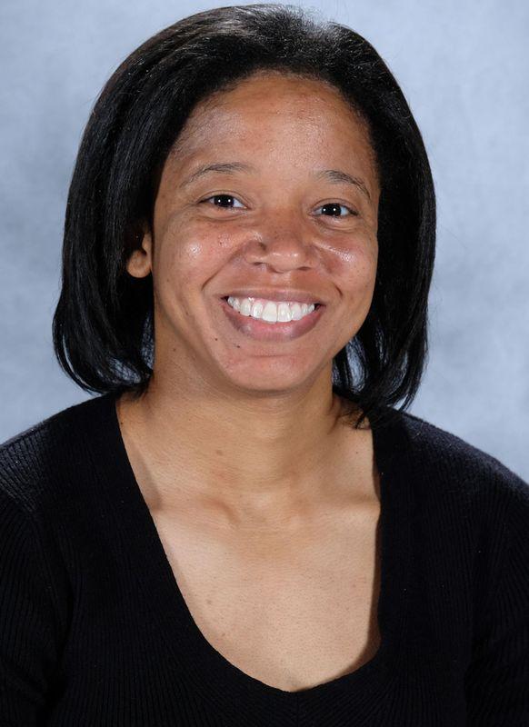 Brandi Walker - Women's Basketball - University of Miami Athletics