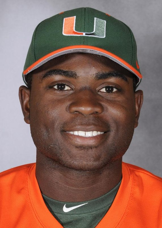 Chantz Mack - Baseball - University of Miami Athletics