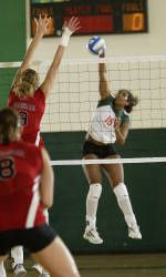 Hurricanes Fall to Terrapins in Five-Game Heartbreaker