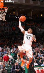 Miami Falls to N.C. State in Overtime Heart Breaker, 84-81