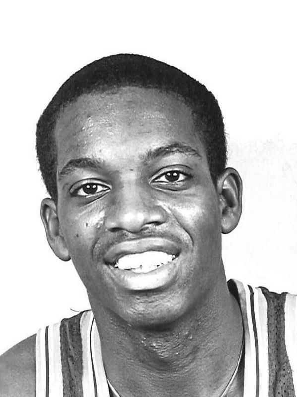 Darrell Glenn - Men's Basketball - University of Miami Athletics