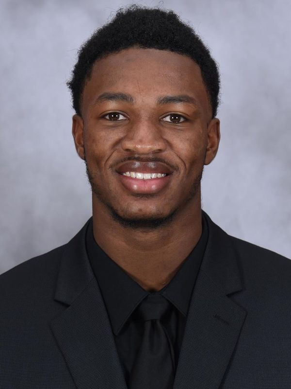 Nigel Bethel, Jr. - Football - University of Miami Athletics