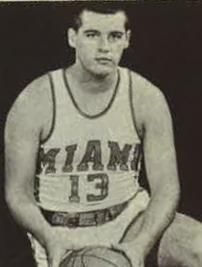 Bernie Butts - Men's Basketball - University of Miami Athletics