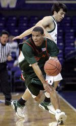 Owls Use Late Run To Down Hurricanes, 73-56