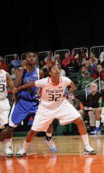 Miami to Play No. 9 Florida State in Final Road Game
