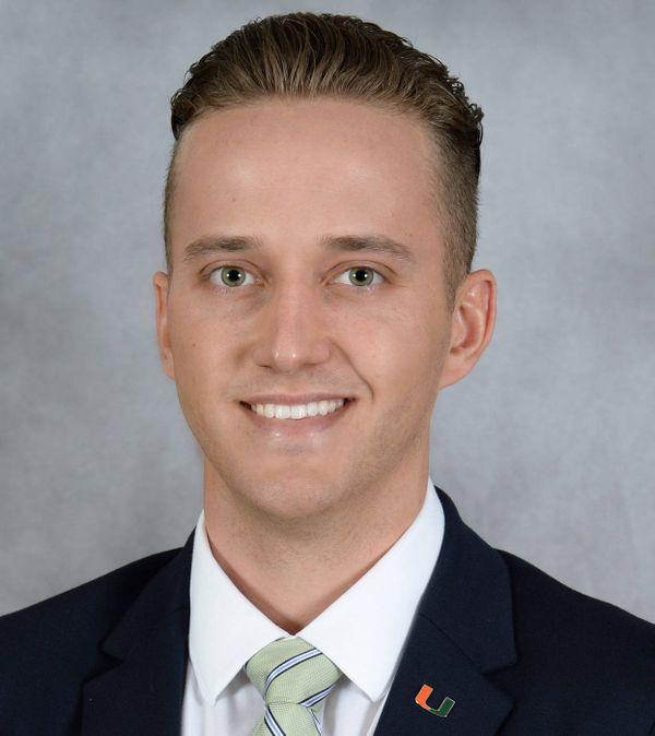 Dillon Boggs -  - University of Miami Athletics