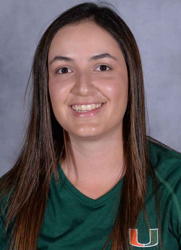 Pamela Richter - Women's Tennis - University of Miami Athletics