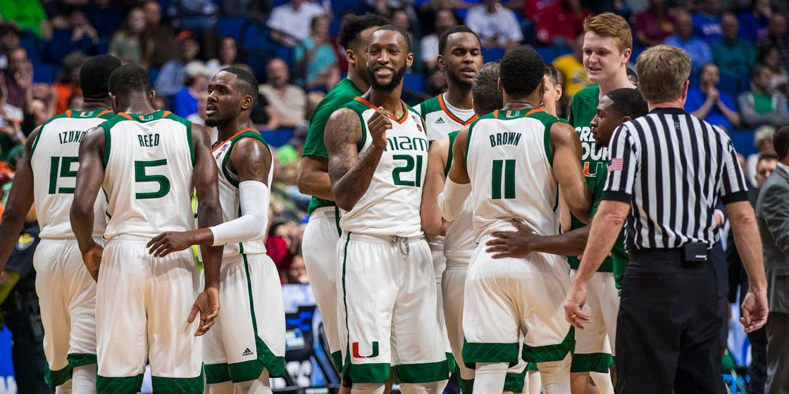 Canes Fall to Michigan St. in NCAA Tournament