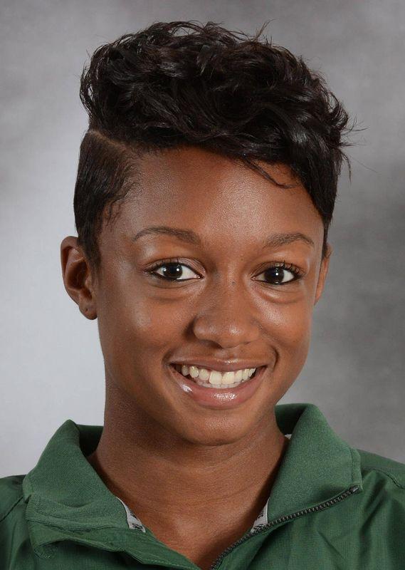 Jasmyne King - Track & Field - University of Miami Athletics