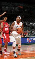 Hurricanes Handle SIU Edwardsville for 16th Win