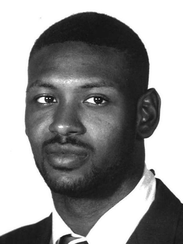 Jamal Johnson - Men's Basketball - University of Miami Athletics