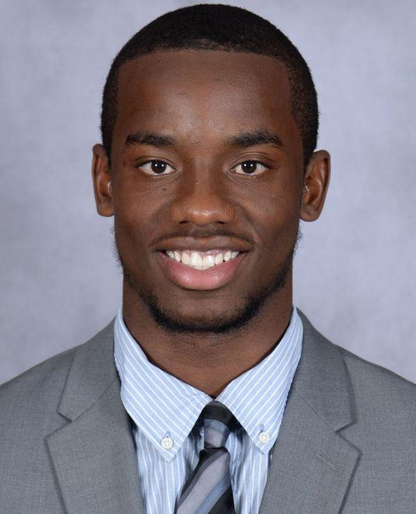 Jhavonte Dean - Football - University of Miami Athletics
