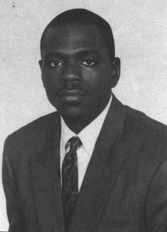 Trevor Burton - Men's Basketball - University of Miami Athletics