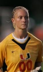 Hurricanes and Terrapins Play to Scoreless Draw