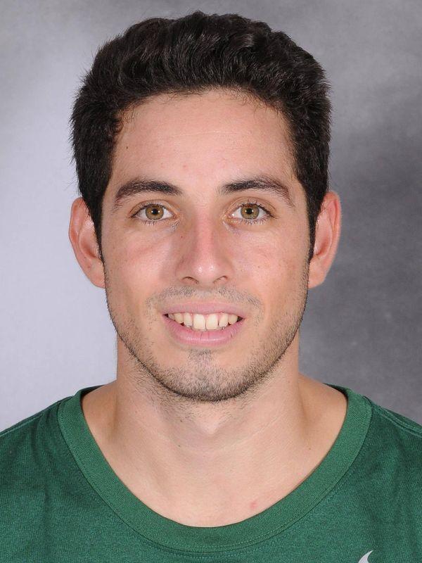Diego Soto - Men's Tennis - University of Miami Athletics