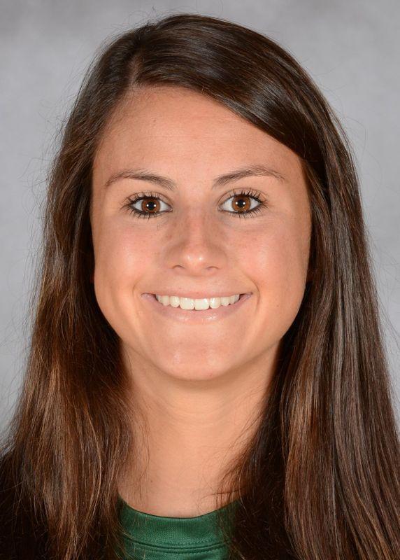 Nicole Mahin - Soccer - University of Miami Athletics