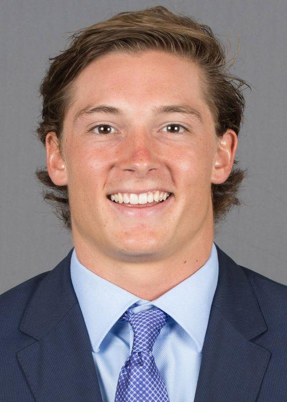 Michael Badgley - Football - University of Miami Athletics
