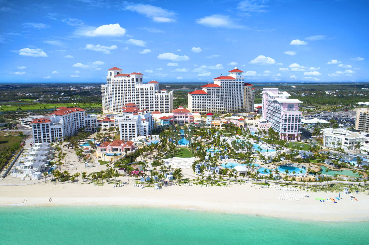 Canes to Play in Baha Mar Hoops Pink Flamingo Championship
