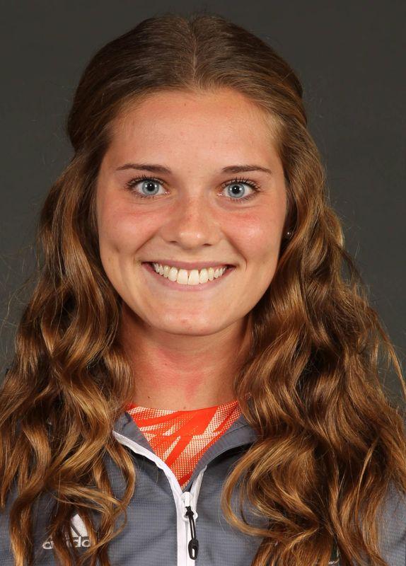 Alysha Newman - Track & Field - University of Miami Athletics