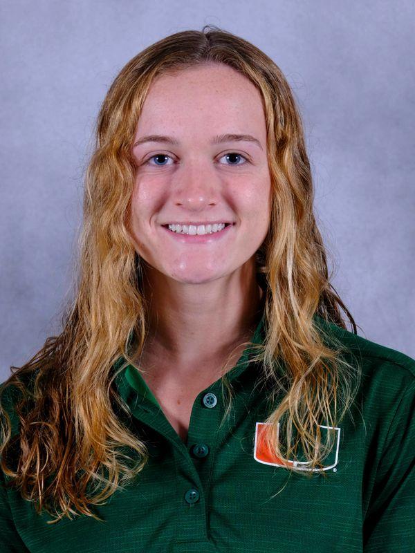 Abby Schwenger - Rowing - University of Miami Athletics