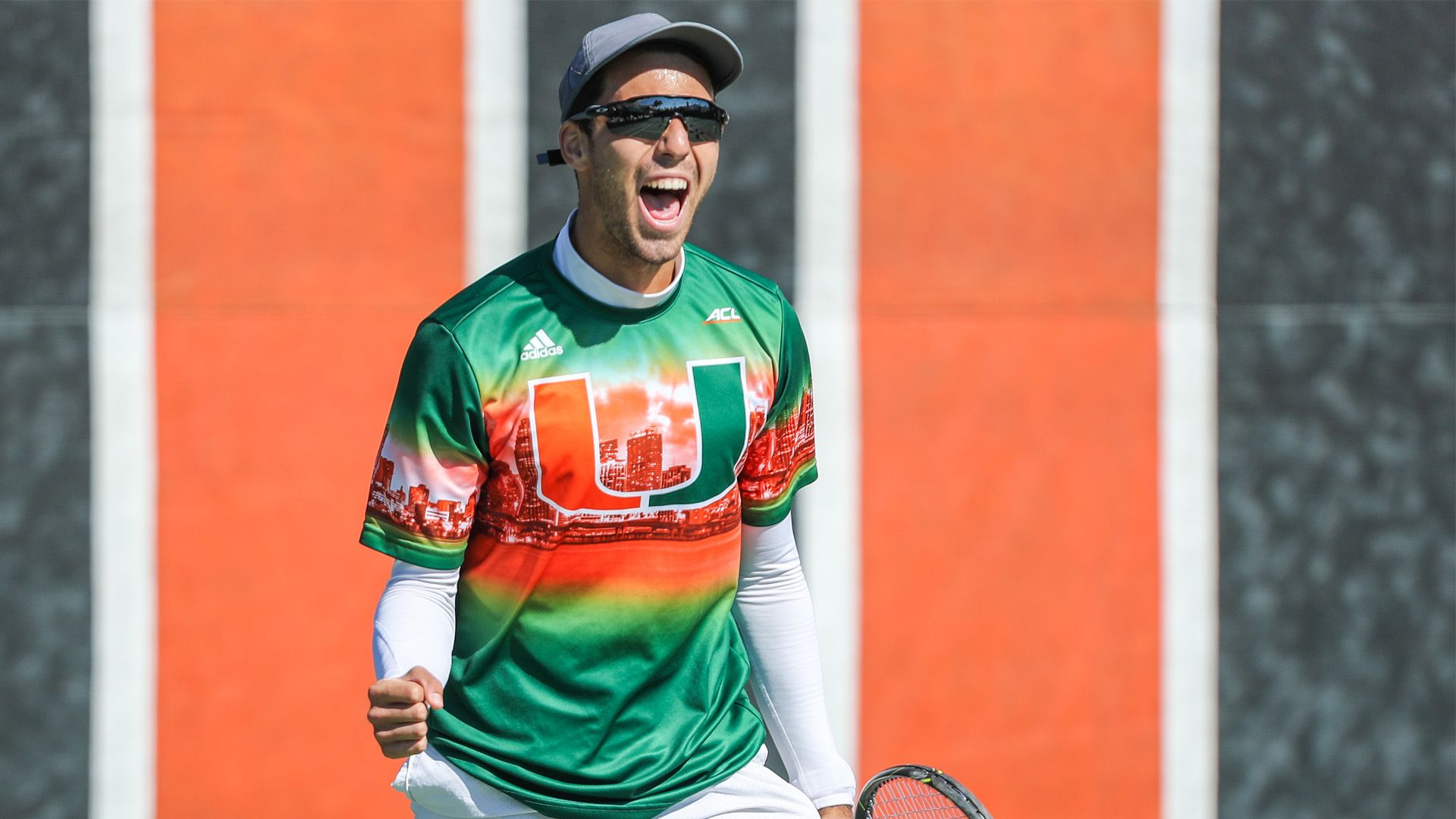 Miami Moves Past Utah State, 4-2