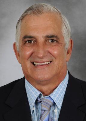 Rodolfo Figueroa -  - University of Miami Athletics