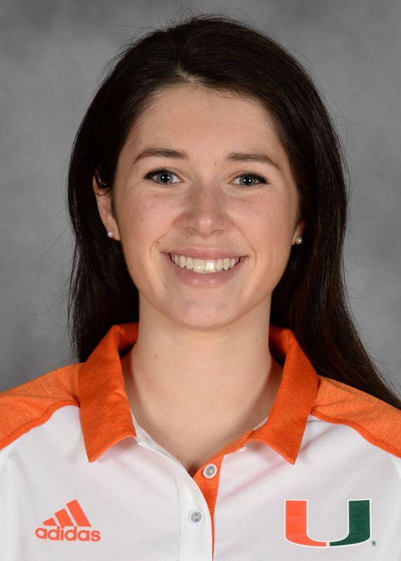 Bridget Boland - Rowing - University of Miami Athletics