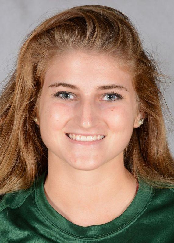 Katie Bourgeois - Soccer - University of Miami Athletics