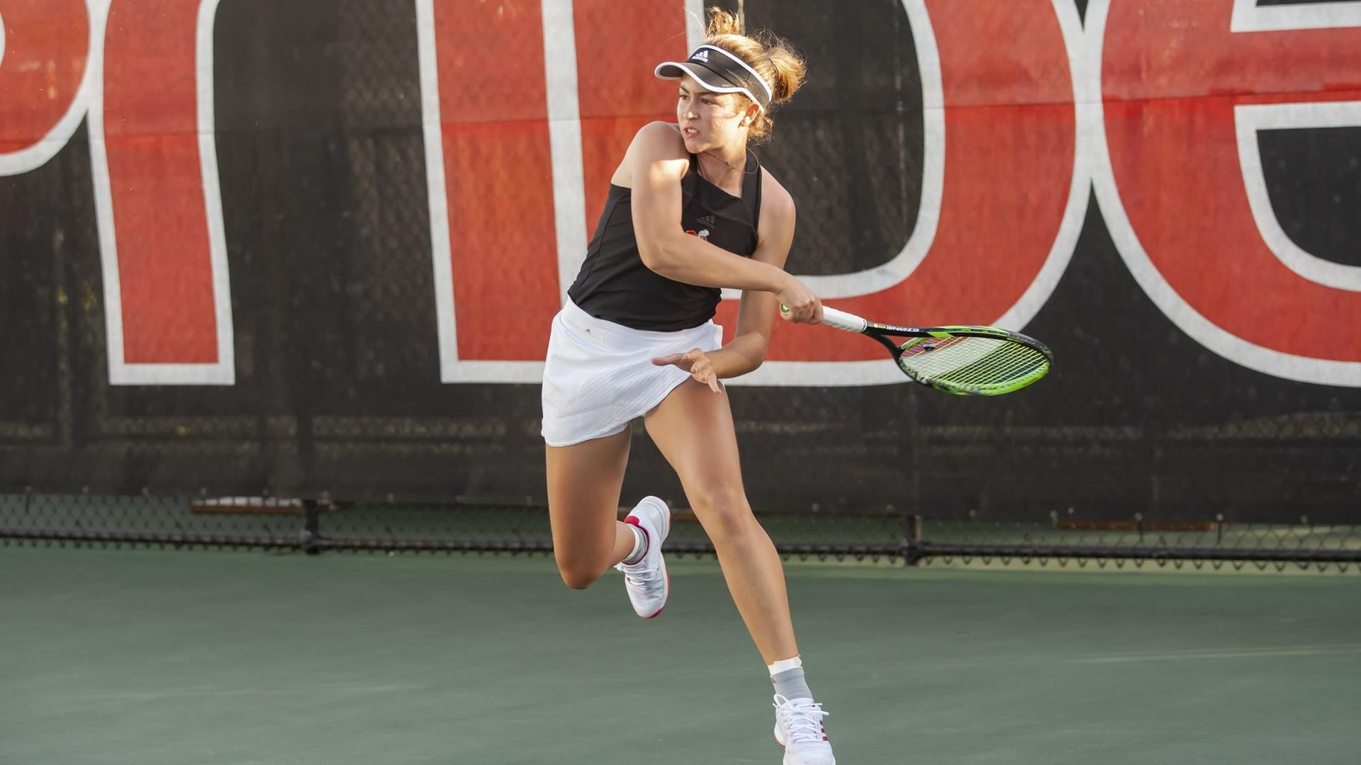 W. Tennis Heads to Northwestern for ITA Kick-Off Weekend