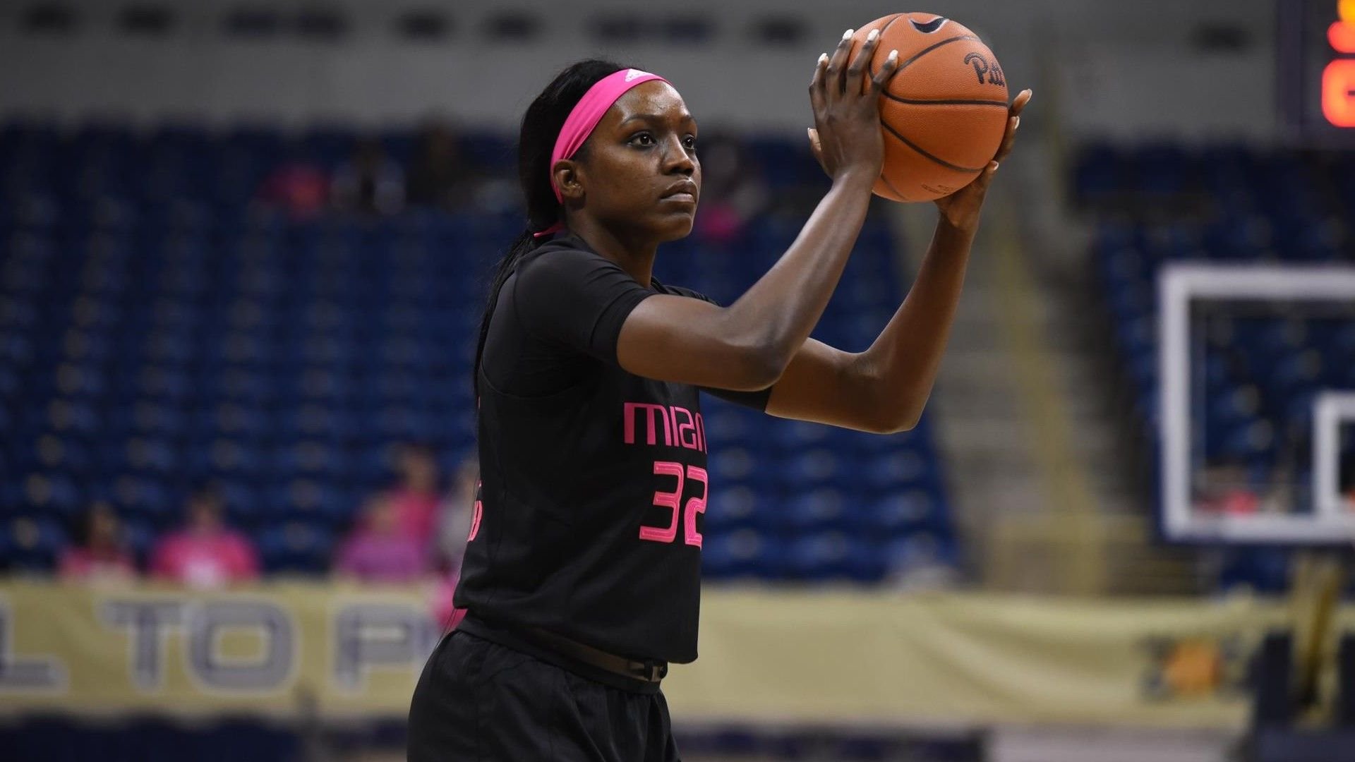 WBB Dominates on Defense in 65-51 Win at Pittsburgh
