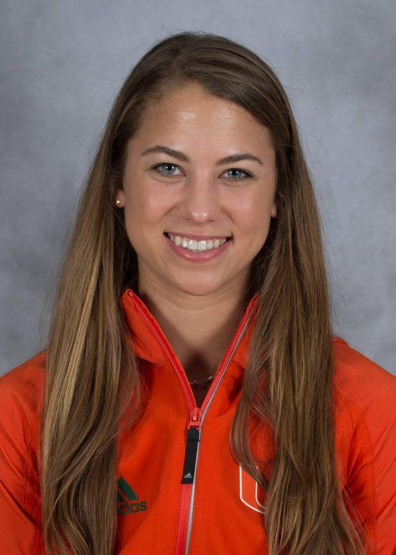Emily Gale - Track & Field - University of Miami Athletics