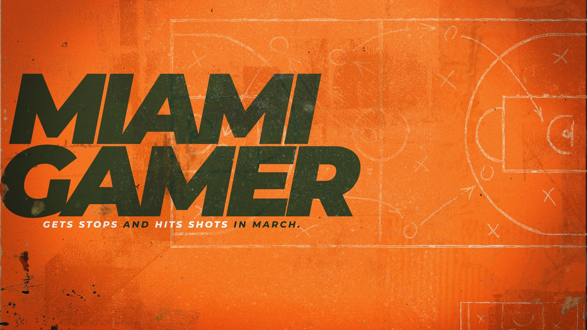 Be a Gamer at The U