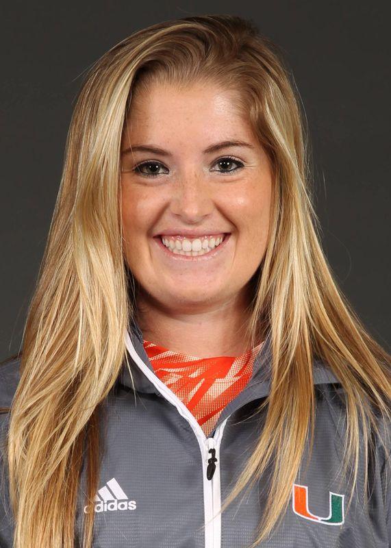 Kelly Williamson - Cross Country - University of Miami Athletics