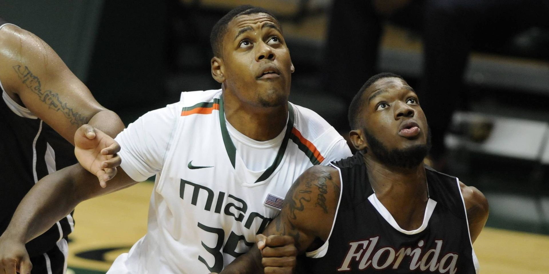 Newcomers Lead The Way As @CanesHoops Wins