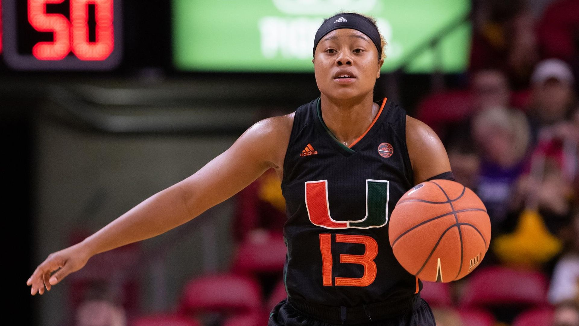 WBB Stays No. 23 in Coaches Poll