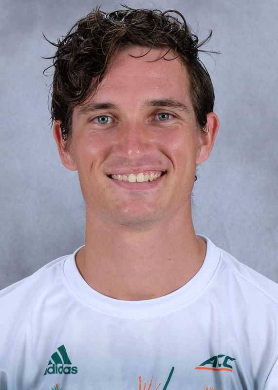 Benjamin Hannestad - Men's Tennis - University of Miami Athletics
