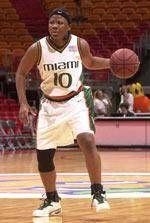 Women's Basketball Edges Pitt, 79-76