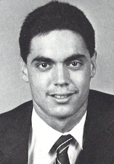 Frank Kirkman - Men's Basketball - University of Miami Athletics