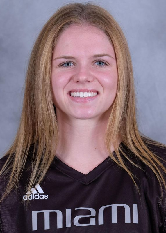 Emma Tucker - Soccer - University of Miami Athletics