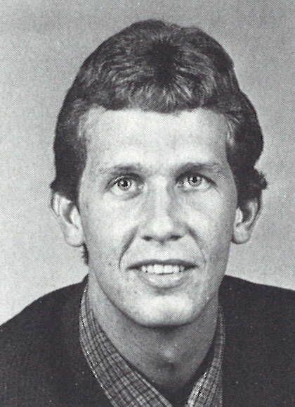Mike Noblet - Men's Basketball - University of Miami Athletics