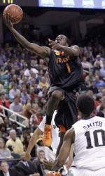 Miami to Face UCF in Orange Bowl Basketball Classic