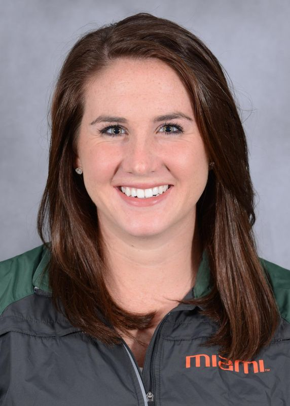 Meghan Murphy - Swimming & Diving - University of Miami Athletics