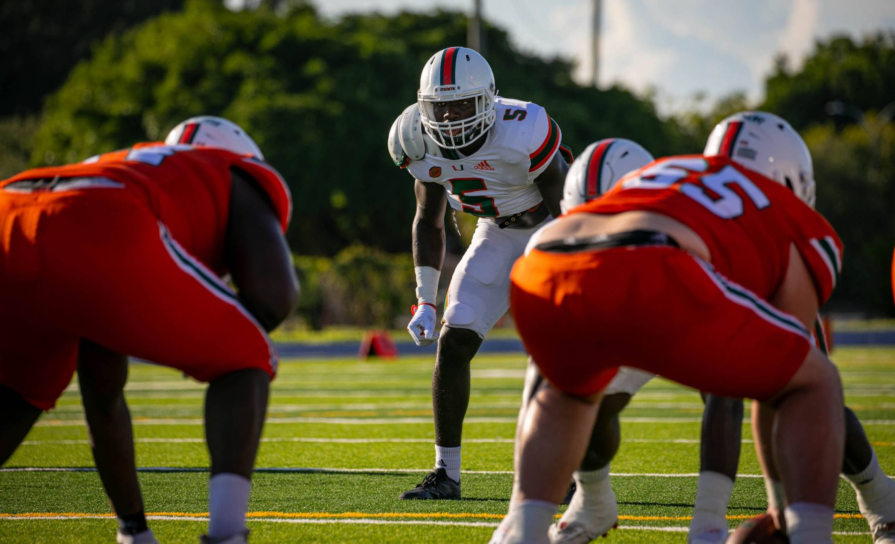 Takeaways from Miami's Final Scrimmage of Camp