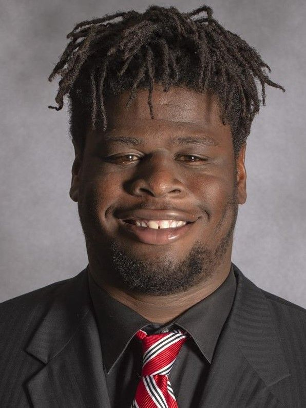 Tito Odenigbo - Football - University of Miami Athletics