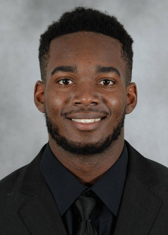 D'Mauri Jones - Football - University of Miami Athletics