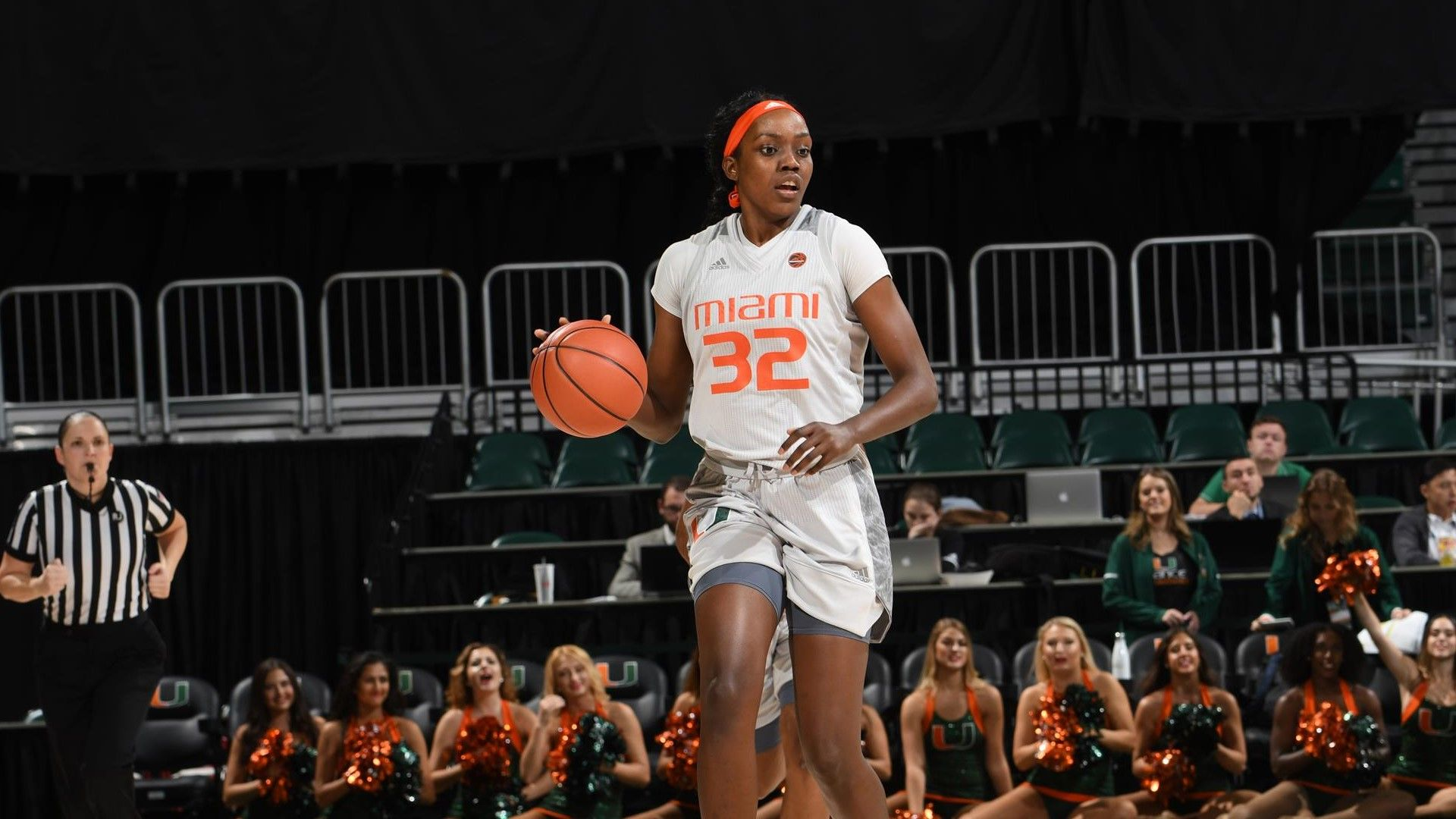 WBB Rolls to 101-74 Win over Alabama
