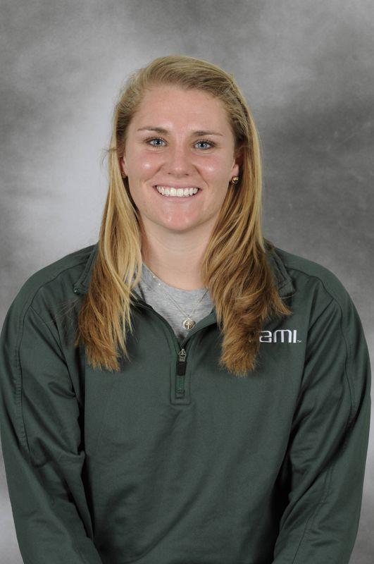 Hannah Hawks - Rowing - University of Miami Athletics