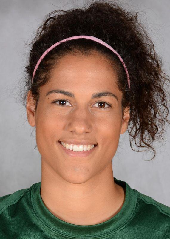 Maddie Simms - Soccer - University of Miami Athletics