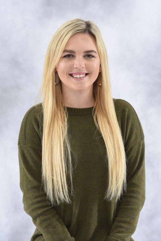 Ashleigh Young -  - University of Miami Athletics