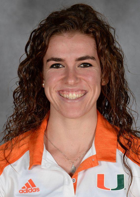 Taegan Lynch - Rowing - University of Miami Athletics